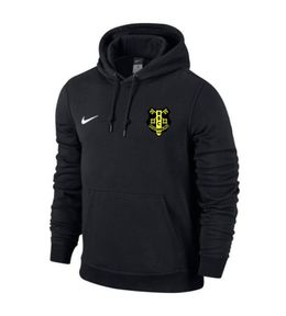 Team Club Hoody